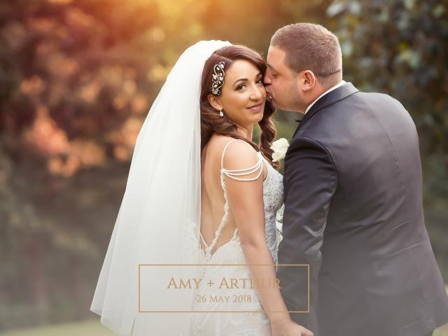 Economos Wedding Photography by Howe Studios, Sydney
