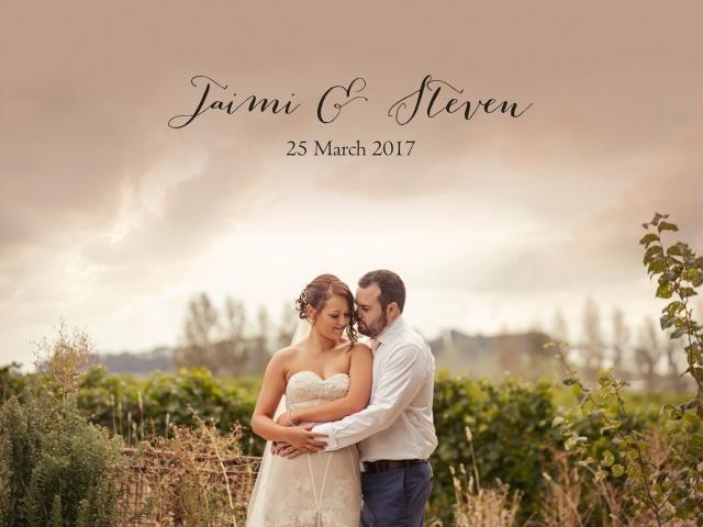 Nugent Wedding Photography by Howe Studios, Sydney