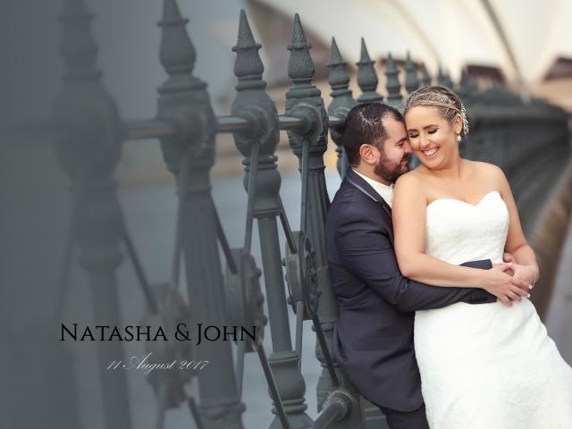 Burns Wedding Photography by Howe Studios, Sydney