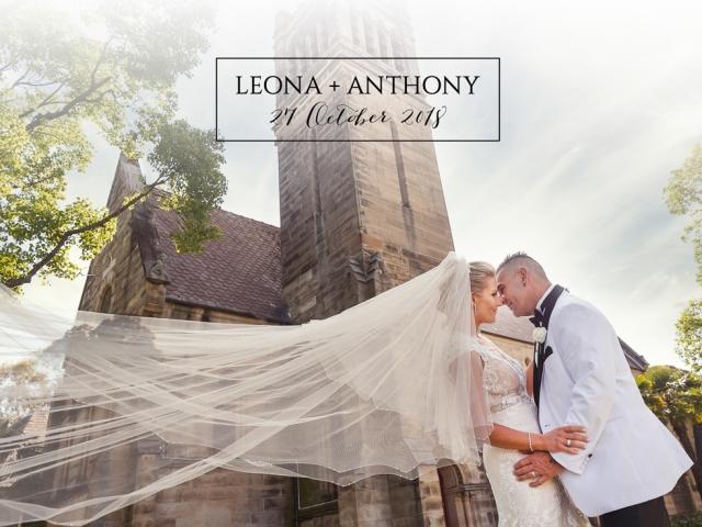 Traitel Wedding Photography by Howe Studios, Sydney