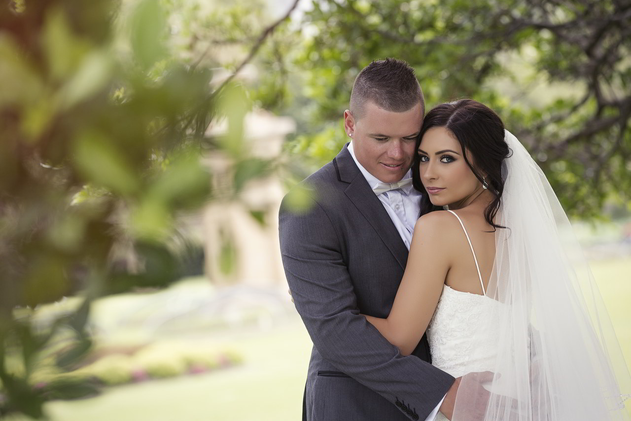 Aitken Wedding Photography by Howe Studios, Sydney