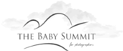 The Baby Summit for Photographers logo