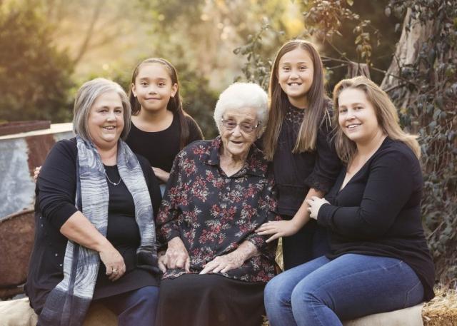 Family Portrait Photography by Howe Studios, Wallacia, Sydney