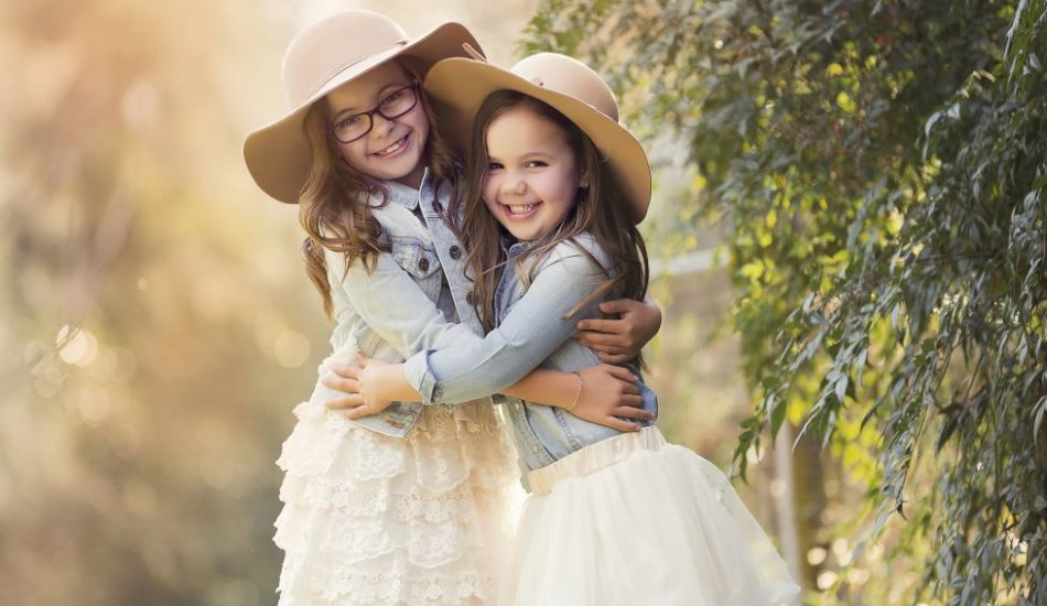 Children's Photography by Howe Studios, Western Sydney