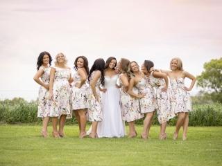 Martinez Wedding Photography by Howe Studios, Sydney