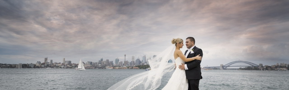 Santi Wedding Photography by Howe Studios, Sydney