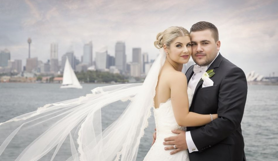 Santi Wedding Photography by Howe Studios Sydney