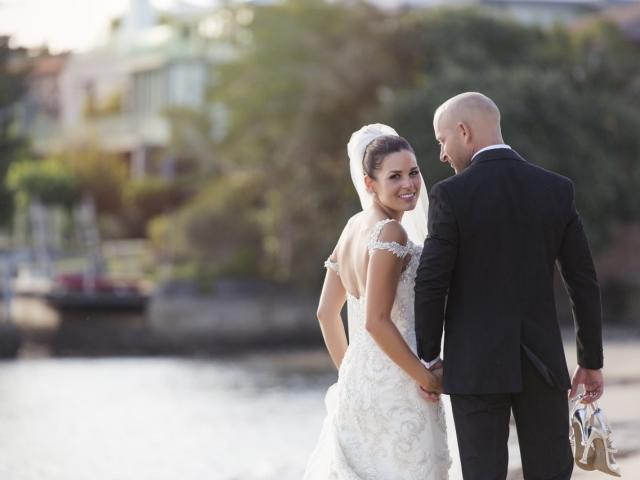 Shaw Wedding Photography by Howe Studios, Sydney