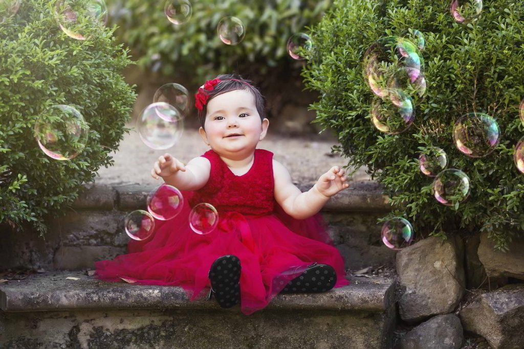 Toddler Portrait Photography by Howe Studios, Wallacia, Sydney