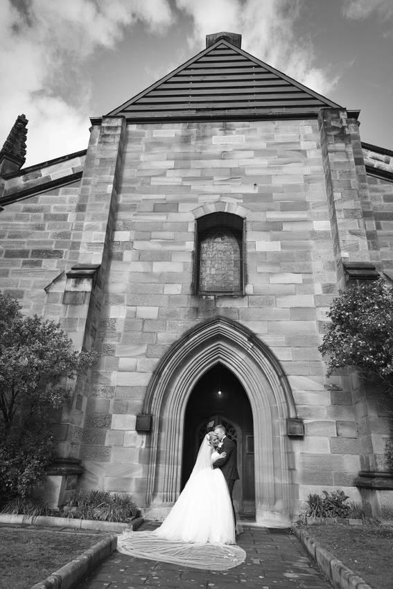 Wedding Photography by Howe Studios Sydney
