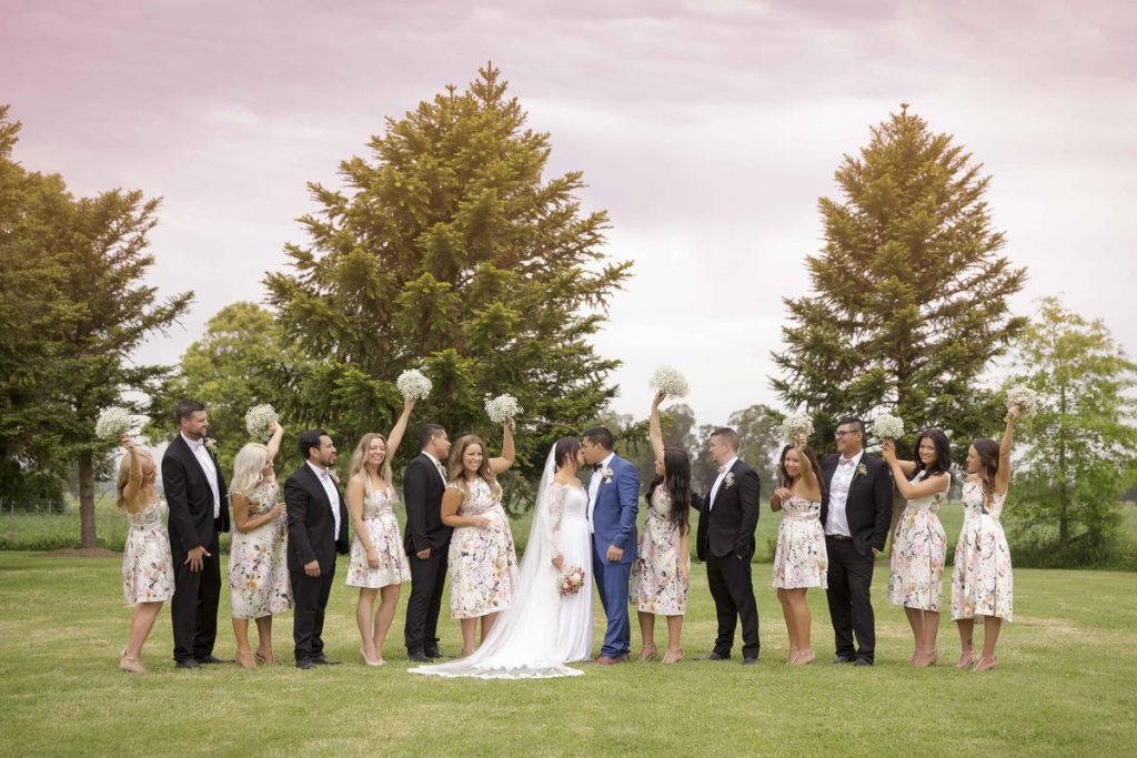Wedding Photography by Howe Studios, Sydney